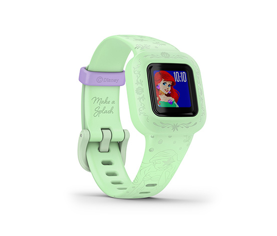 Garmin-Vivofit »Jr. 3 Little Mermaid«