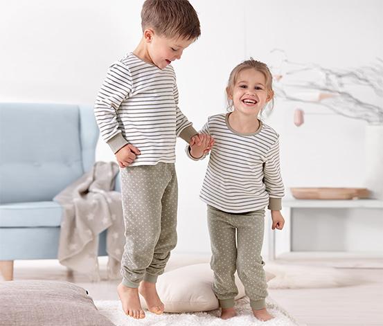 Nicki-Schlafanzug online bestellen bei Tchibo 320987